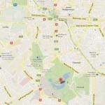 Harta_Parc_Tineretului