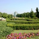 A place to walk: Bucharest's parks