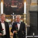 Biserici crestine care oficiaza casatorii homosexuale