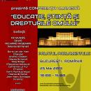 Invitation – ESHR 2013