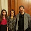 Asociația Umanistă Română – una dintre vocile ce susțin legea parteneriatului civil